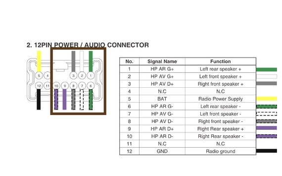 Demande de conseils installation d'un ampli Focal sur Clio 4 Pasted11