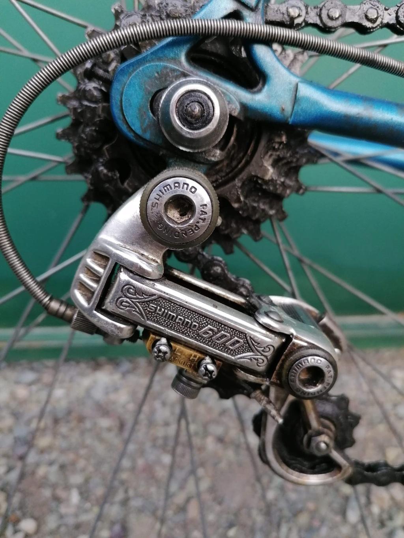 Projet Gitane Vuelta Vitus 971 en tout-chemins 1b389010