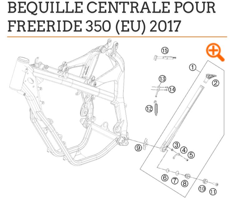 KTM freeride 350 ( essai,modif et technique) - Page 25 718f5710
