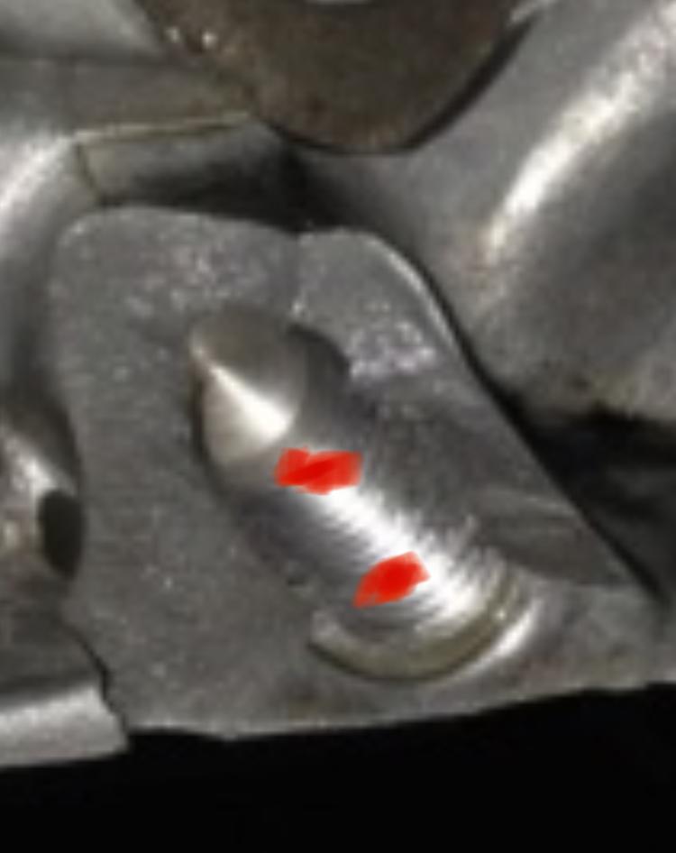 Crépine Moteur 600 xr 85a85d10