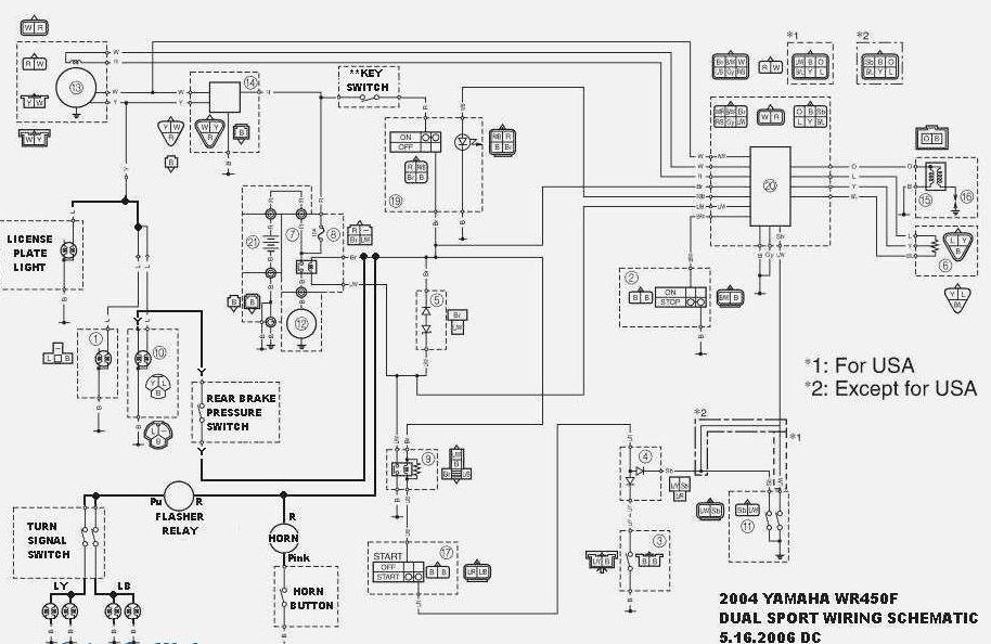 Wrz 250 2003 faisceau électrique  - Page 2 87f33b10