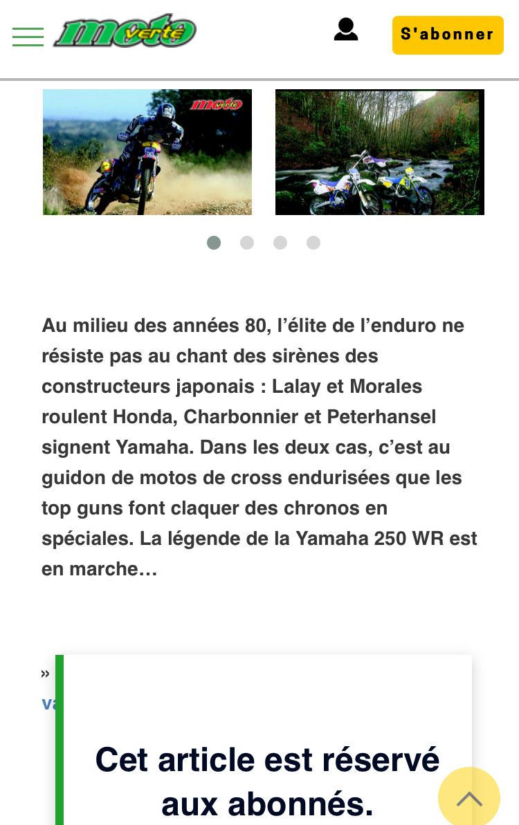 Yamaha WRZ 250 ... - Page 4 Acd4da10
