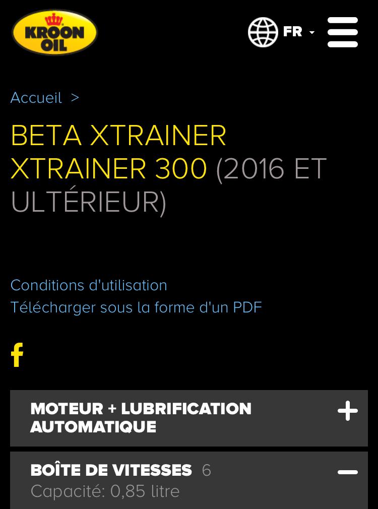 BETA 300 Xtrainer 2 temps à Graissage séparé - Page 13 Ca6a4710