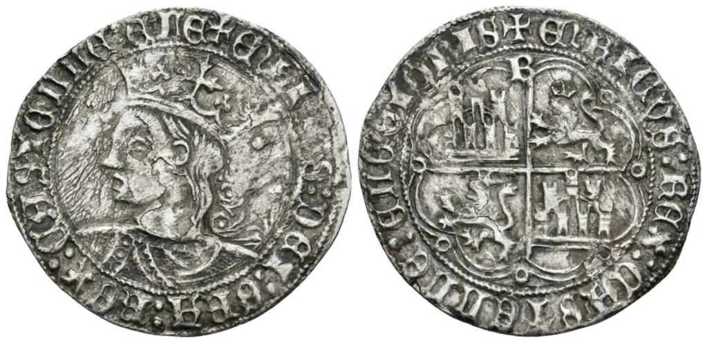 Real del busto de Enrique IV. Burgos ¿Qué opináis? 397_110