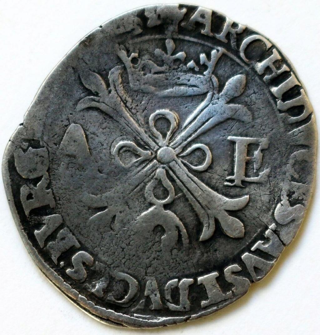 Real de Alberto e Isabel, Flandes español Albert10