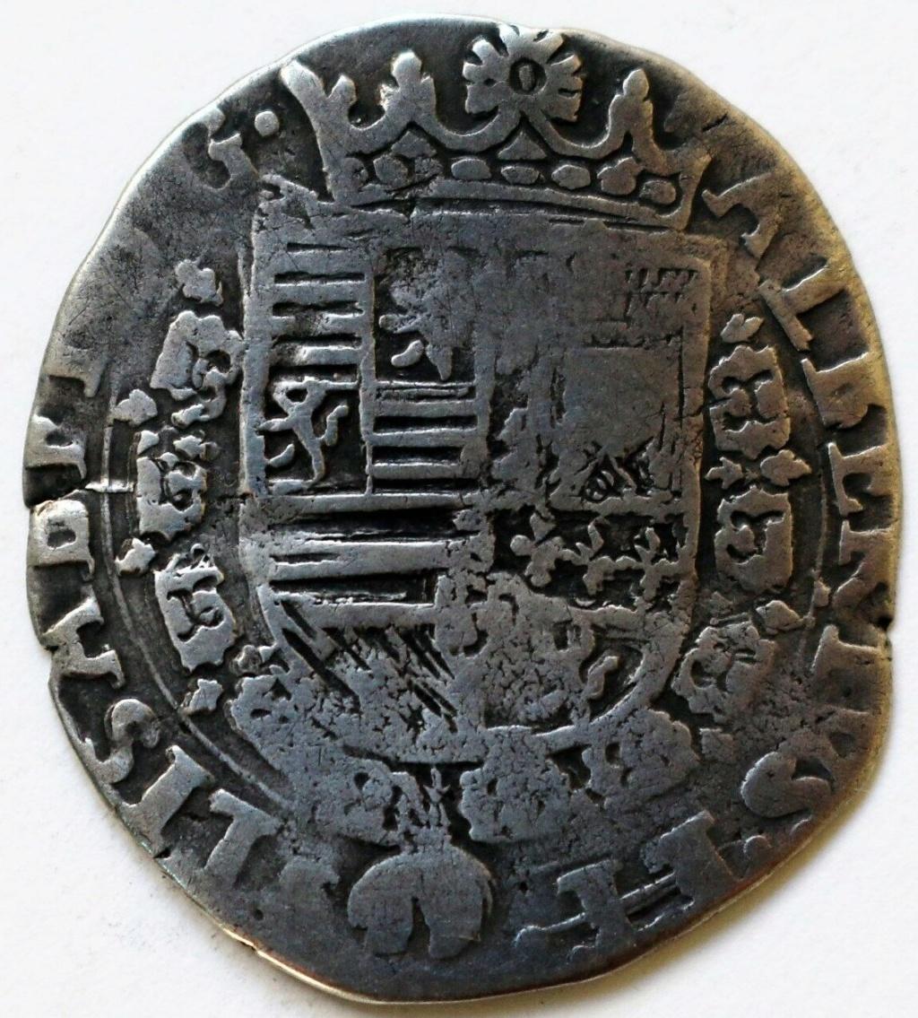 Real de Alberto e Isabel, Flandes español Albert11