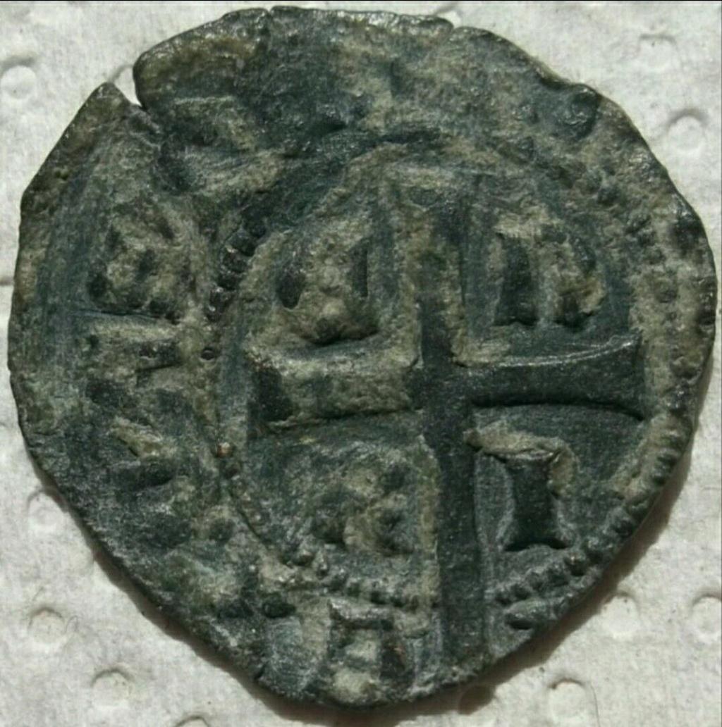 Cruzado de Enrique II - Burgos Enriqu19