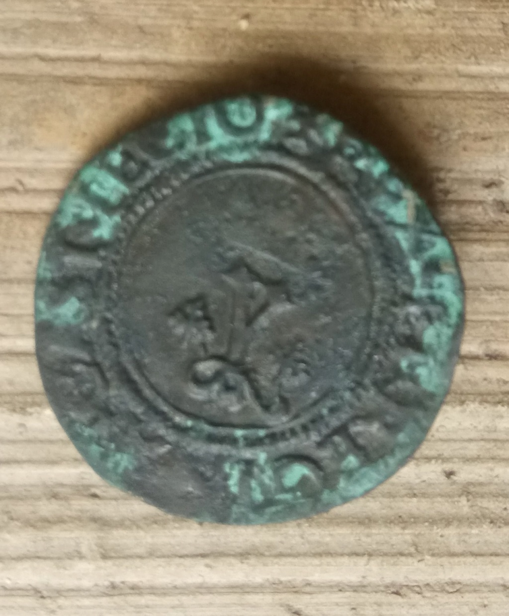 Blanca de Toledo a Nombre de RRCC Rrccbl11