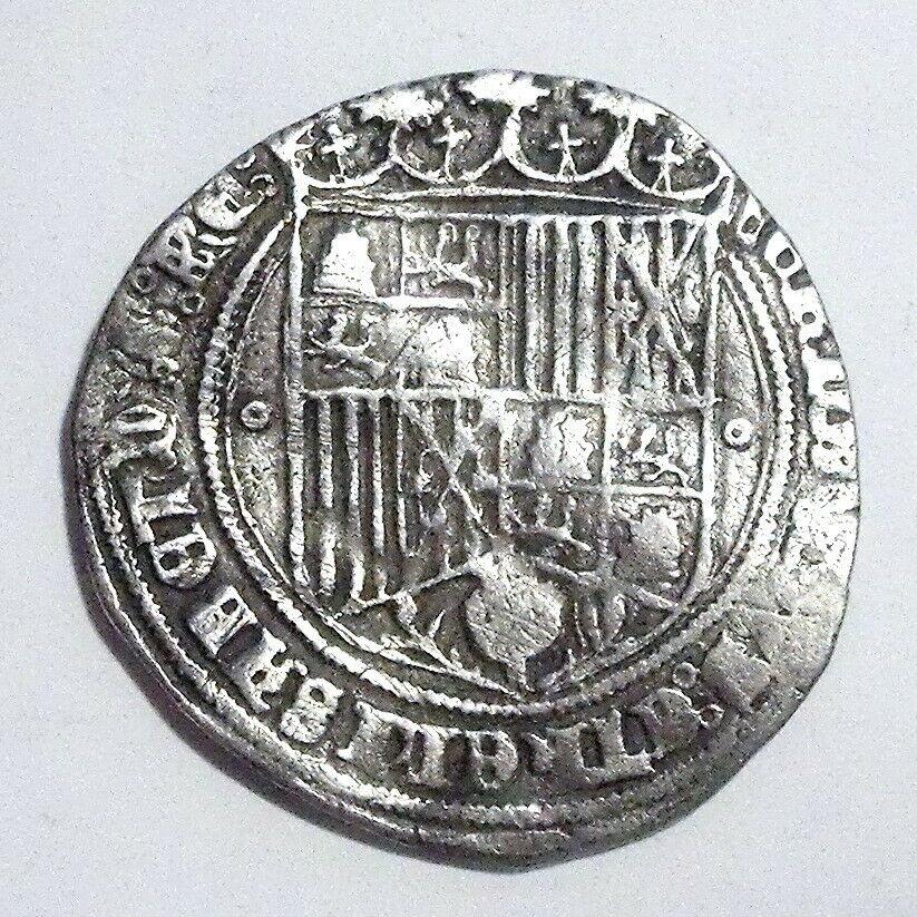 Real a nombre de los RR.CC., Granada. S-l16012