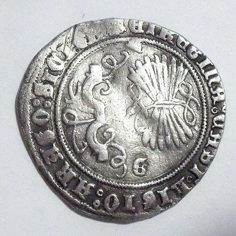 Real a nombre de los RR.CC., Granada. S-l16013