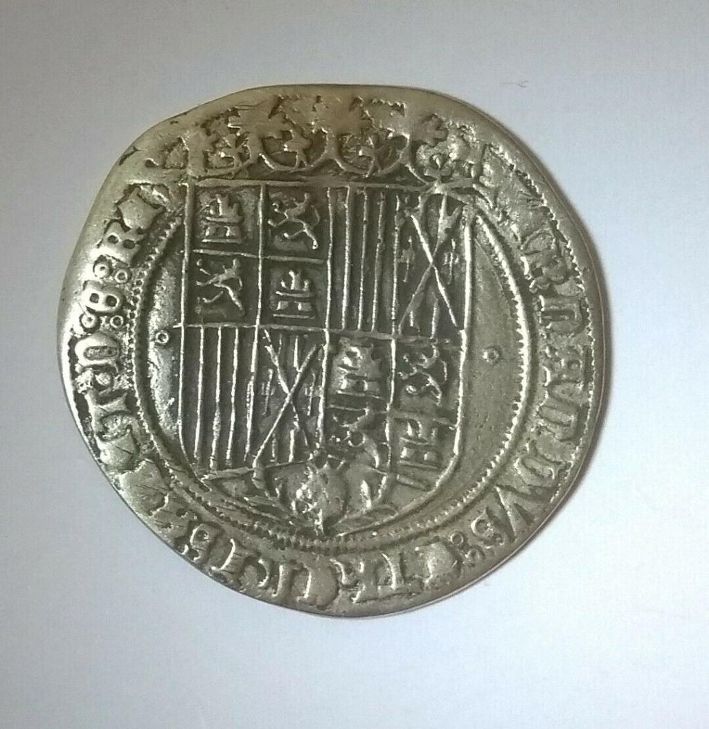1 Real a Nombre de RRCC de Granada. S-l16016