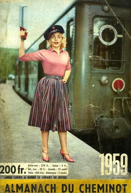 Le départ d'Annie Cordy... il y a 61 ans... Cordy_10