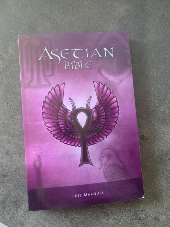 Thou Bible Hath Arrive! 85203e10