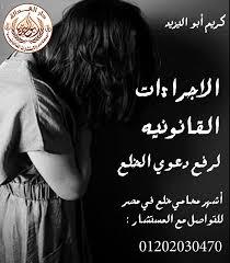 اشهر محامي قضايا اسرة(كريم ابو اليزيد)01202030470   Image265