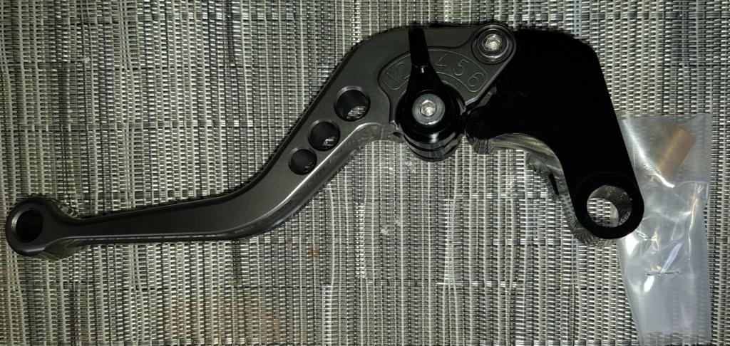 [Aliexpress] - Levier Tracer 900 GT 20201232
