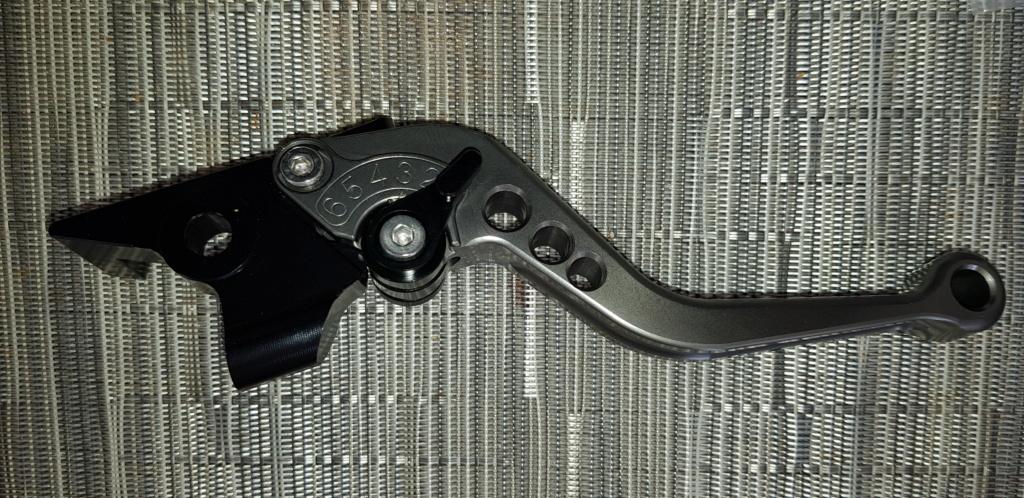[Aliexpress] - Levier Tracer 900 GT 20201233