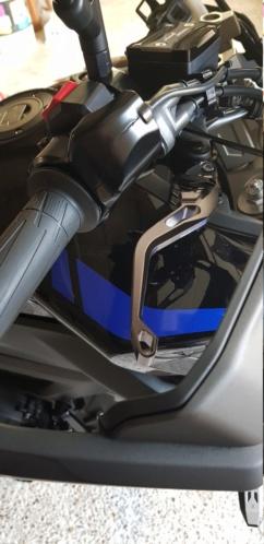 [Aliexpress] - Levier Tracer 900 GT 20201235