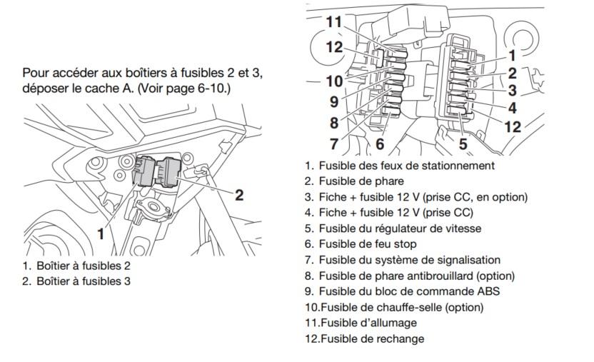 """Présentions clignotant """"Yamaha Led +"""" conçu par """"GK Design"""" Boite_10"""