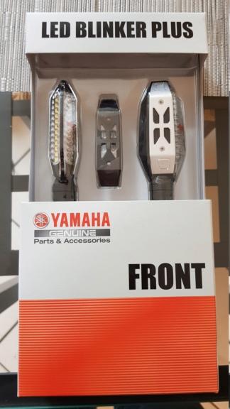 """Présentions clignotant """"Yamaha Led +"""" conçu par """"GK Design"""" Front_11"""