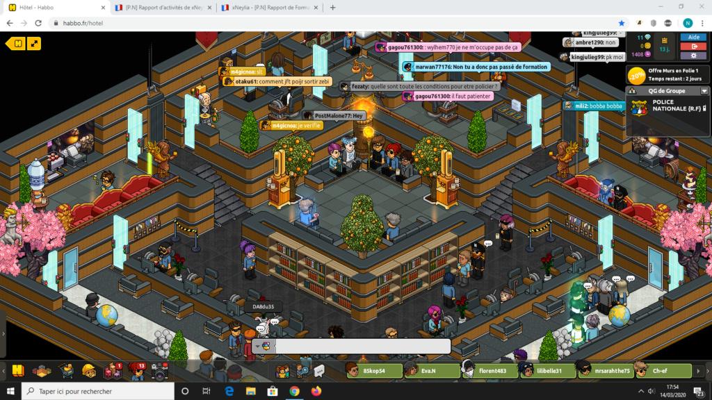 [G.N] Rapport d'activités de xNeylia Ra_1510