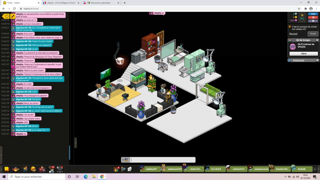 [C.H.U] Rapport d'action RP de xNeylia Role_113