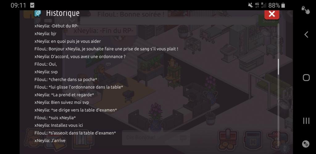 [C.H.U] Rapport d'action RP de xNeylia Screen18