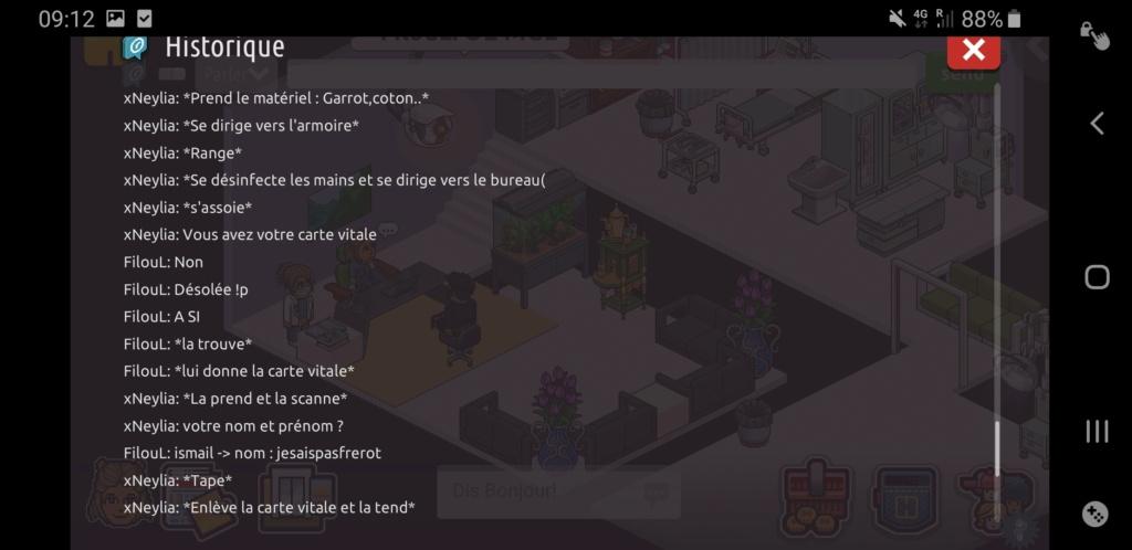 [C.H.U] Rapport d'action RP de xNeylia Screen23