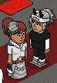 † Mariage de Unicorn666 & Theoxi03 † Unimar10