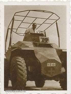 [Christophe Jacquemont] Automitrailleuse Csaba 1/35 (HobbyBoss). - Page 3 Fb_img15