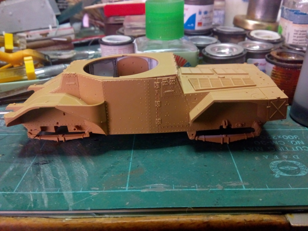 Panhard AMD 178 - Panzerspähwagen P 204 (f) Railway Img_2014