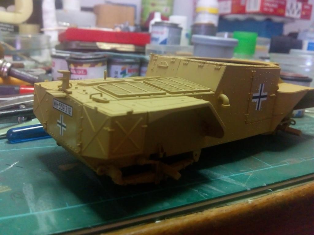 Panhard AMD 178 - Panzerspähwagen P 204 (f) Railway Img_2029
