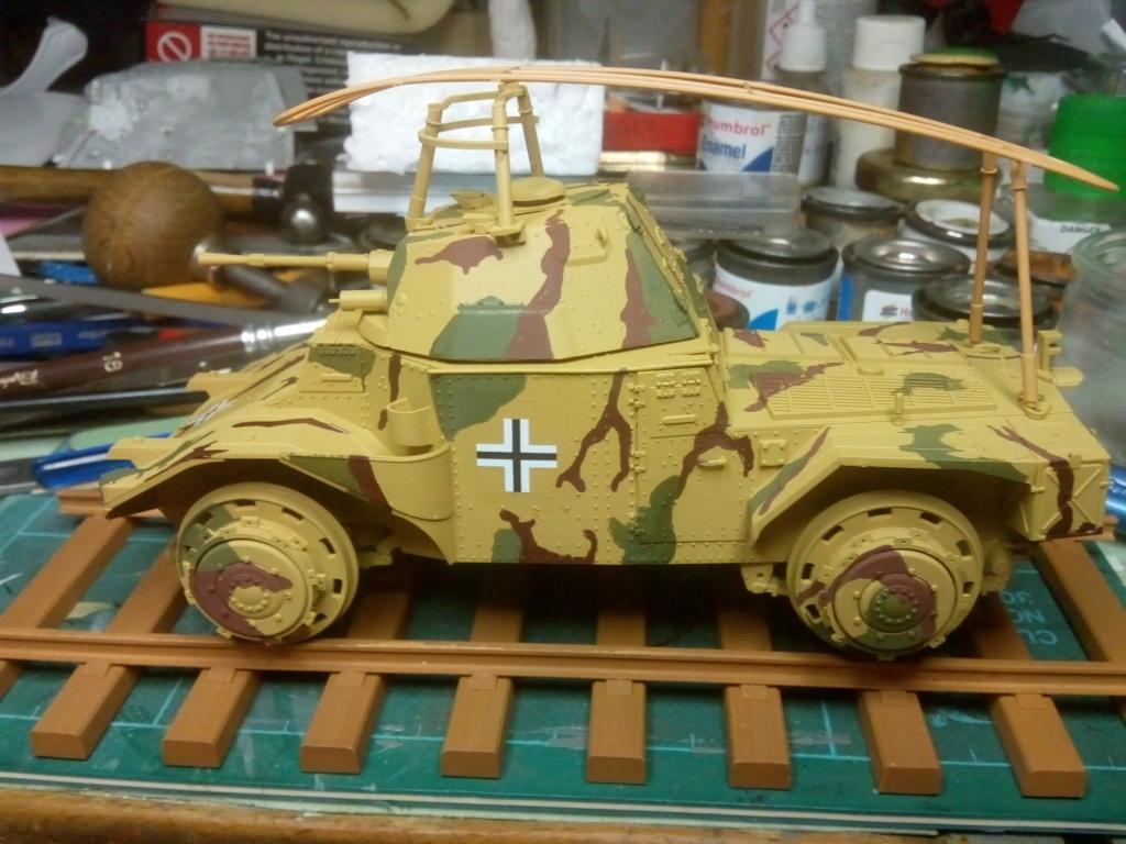 Panhard AMD 178 - Panzerspähwagen P 204 (f) Railway Img_2043