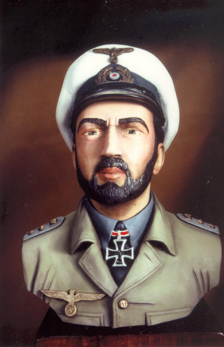 Capitaine U-Boot Numzor10