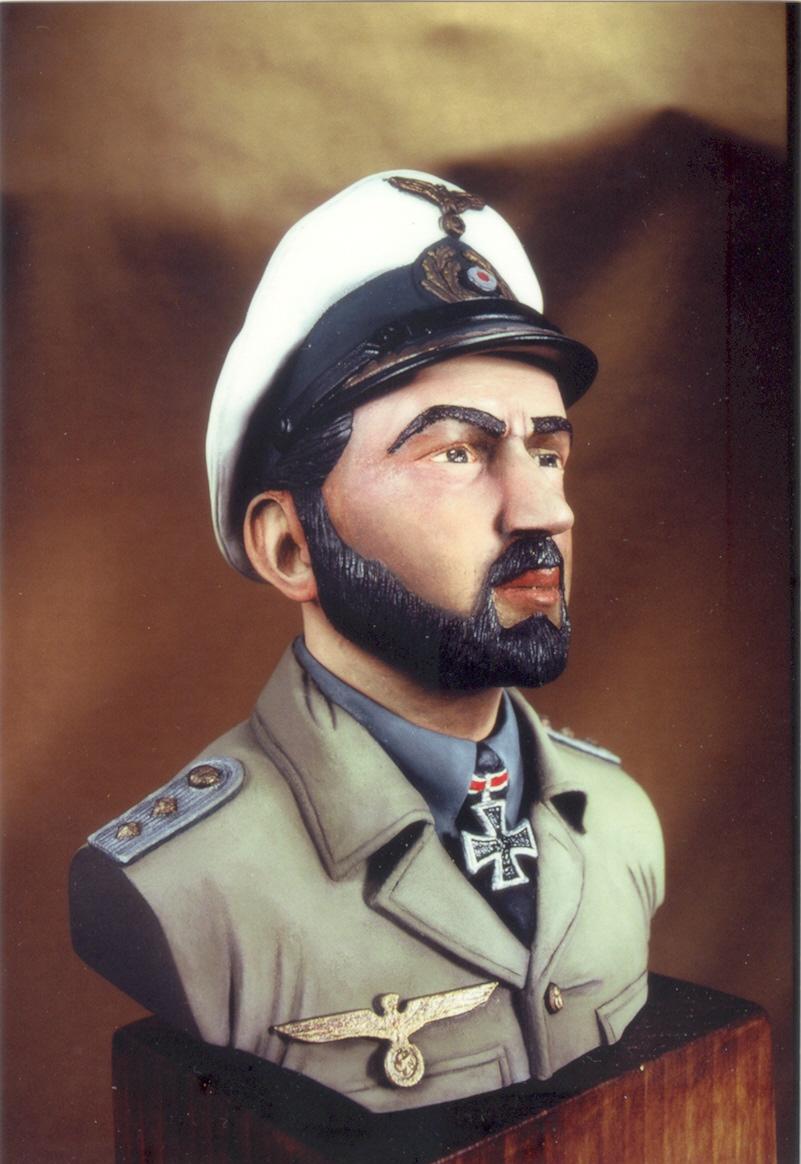 Capitaine U-Boot Numzor12