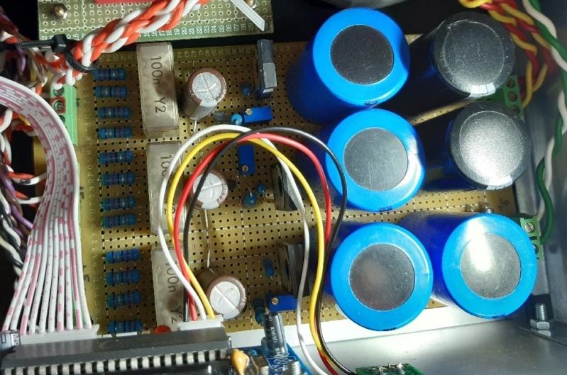 Condensateurs de liaison - DAC Diy - Page 2 20210311