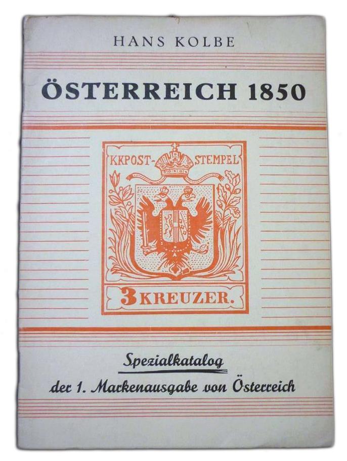 HANS KOLBE - ÖSTERREICH 1850 Hans_k10
