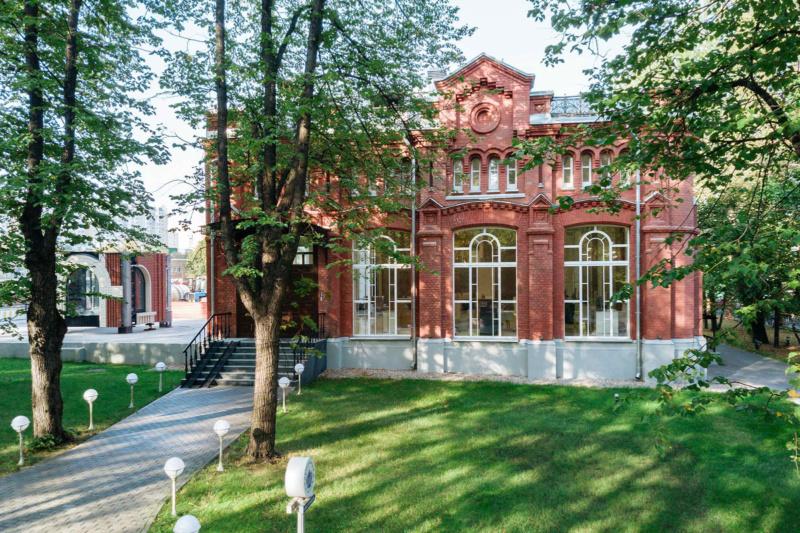 Сохранение исторических зданий и объектов на территории - Страница 5 323f5210