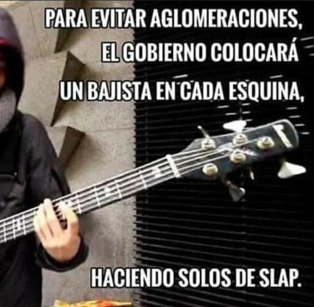 Ser baixista é... (memes, pics, etc) Img-2011