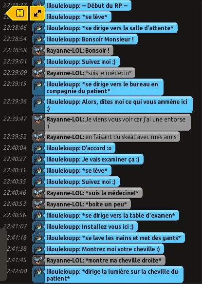 [CHU] Rapports D'actions RP de Lilouleloupp Captur17