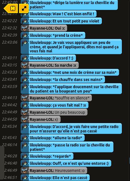 [CHU] Rapports D'actions RP de Lilouleloupp Captur18
