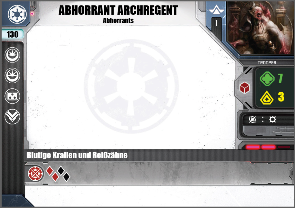 Warhammer meets Legion, Flesh Eater Courts Legion Armee Abhorr12