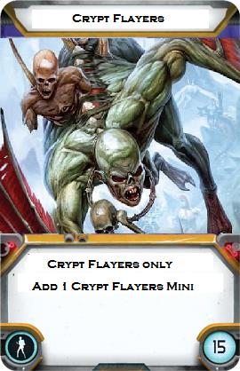 Warhammer meets Legion, Flesh Eater Courts Legion Armee Crypt_10