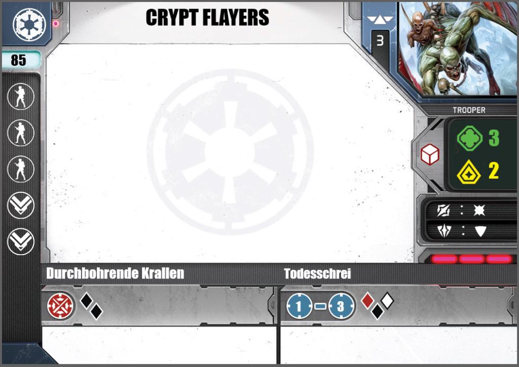 Warhammer meets Legion, Flesh Eater Courts Legion Armee Crypt_14