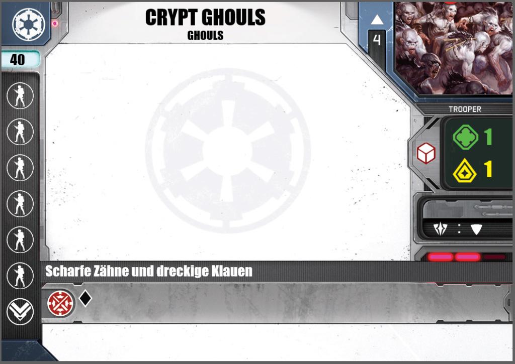 Warhammer meets Legion, Flesh Eater Courts Legion Armee Crypt_15