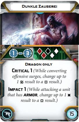 Warhammer meets Legion, Flesh Eater Courts Legion Armee Dunkle10