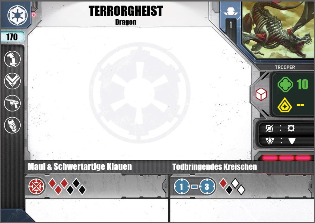 Warhammer meets Legion, Flesh Eater Courts Legion Armee Terror10