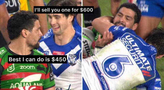 NRL Fantasy 2021 Part 88 - No Cleary, No Problem - Page 49 120ebd10