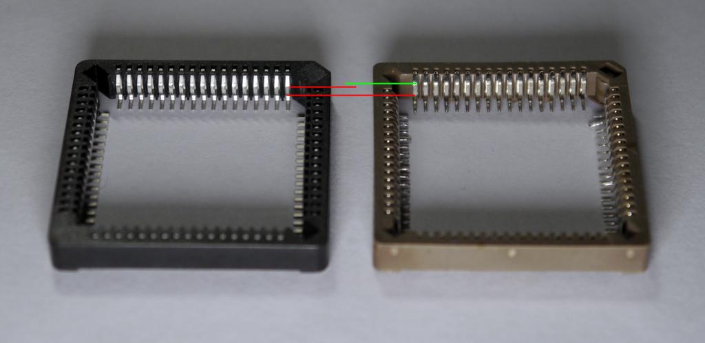 NeoGeo CD SD loader de furrtek - Page 13 P1150210