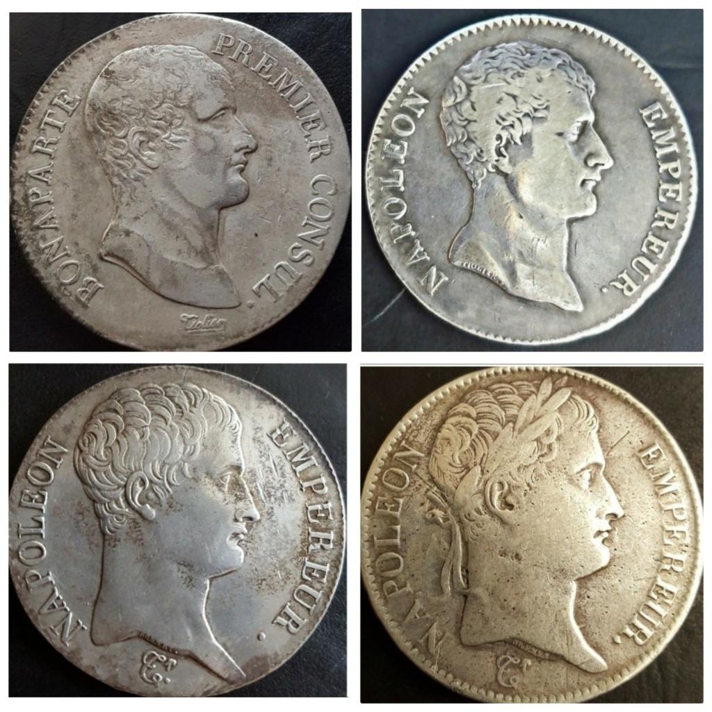 Francia, 5 Francos An 12 (1804), París (A) 16280910