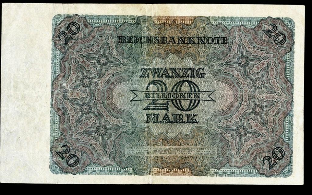 República de Weimar: 5 Reichsmark 1927 A Screen69